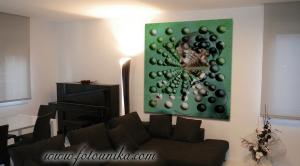 sorpresas,regalo,cuadros,ideas,ideas para decorarcoracion hogar,DALI