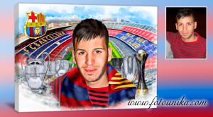 REGALO-ORIGINAL,REGALOS-ORIGINALES,BARÇA,FUTBOL-CLUB-BARCELONA,CAMP-NOU,CHAMPIONS LEAGUE,COPA-DEL-REY,LIGA-ESPAÑOLA,UEFA,RETRATO,REGALO-ÚNICO,ORIGINAL-GIFT,COOL-GIFT.
