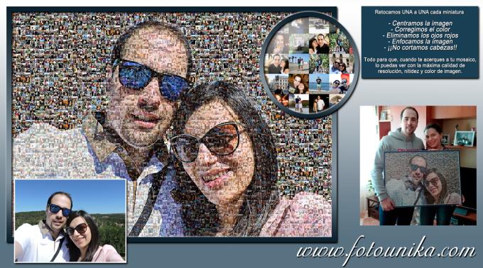 multifotos, mosaico, collage, fotomontaje, cuadro, cuadro personalizado, lamina, regalo, el regalo, regalo original, regalo unico, homenaje, aniversario, cumpleaños, detalle, dia de san valentin, san valentin, dia de los enamorados, enamorados, pareja