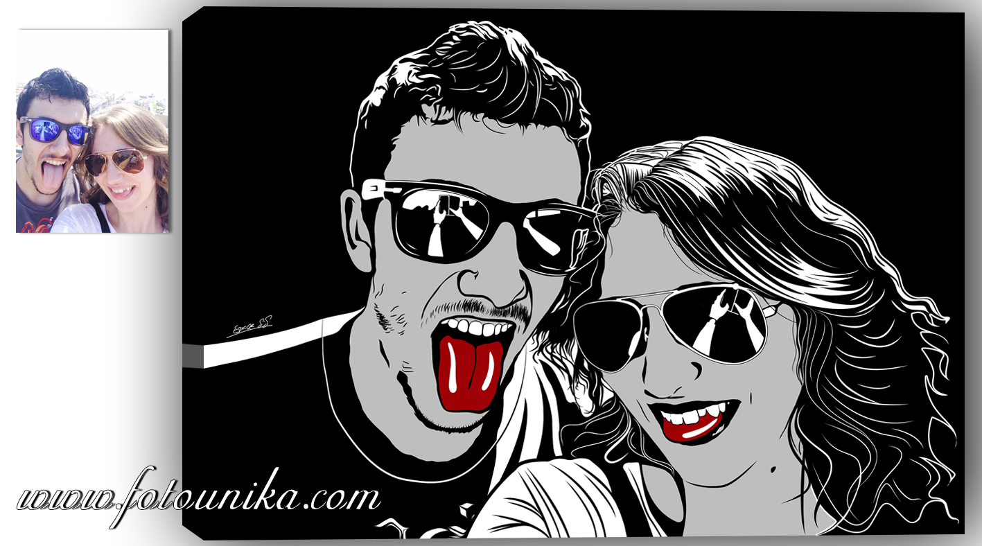 El Regalo M S Original Para San Valent N Fotounika Com ~ Regalos Originales San Valentin