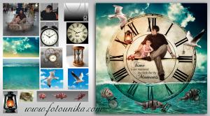 fotomontaje, fotomanipulación, onirico, surrealista, arte digital, cuadro, cuadro personalizado, lamina, dia del padre, regalo, obsequio, el regalo, especial, unico, original