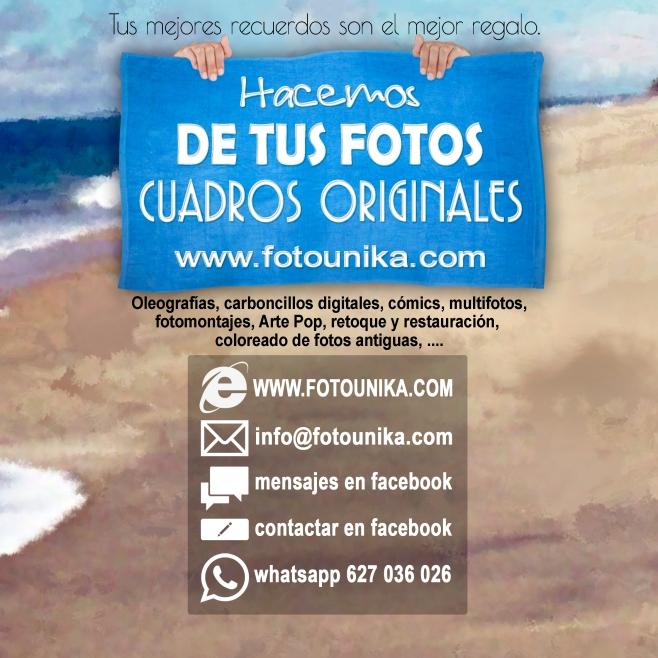 verano, sol, calor, playa, descanso, fotografias, recuerdos, instantaneas, vacaciones, regalo, oleo, carboncillo, pop art, comic, multifotos, fotomontaje, retoque, restauracion, coloreado, original, unico, diferente