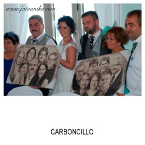 boda, carboncillo, carboncillo digital, cuadro, cuadro personalizado, lamina, arte digital, regalo, el regalo, original, regalo para los padres de los novios, detalles para los padres de los novios, sorpresa, regalo de boda, regalo de bodas, wedding, homenaje, recuerdo