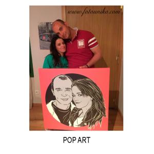 pop art, arte pop, dibujo vectorial, vector, comic,, arte digital, cuadro, cuadro personalizado, lamina, regalo, el regalo, original, unico, diferente, sorpresa, pareja, retrato