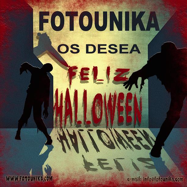 halloween, día de los muertos, disfrázate que de miedo